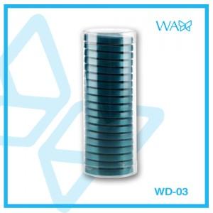 Ζεστό κερί λιποδιαλυτό σε ταμπλέτες 20 τμχ. - WD03