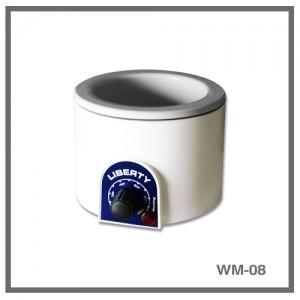 Συσκευή κεριού 400 ml 150W - WM08