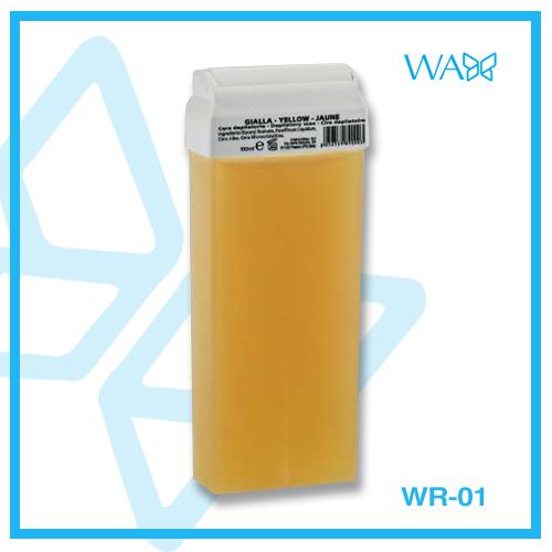 Κερί λιποδιαλυτό σε ρολέτα 100 ml - WR01