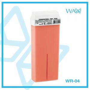 Κερί λιποδιαλυτό σε ρολέτα 100 ml - WR04