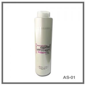 Antiyellow  shampoo - AS01