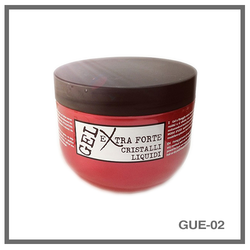 Gel with liquid crystal  500 ml - GUE2