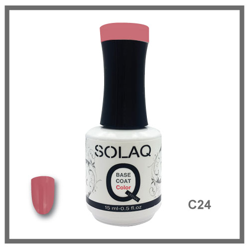 SOLAQ - C24- Polish Gel 15ml