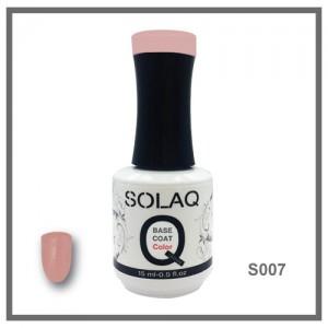 SOLAQ - S007 - Polish Gel 15ml