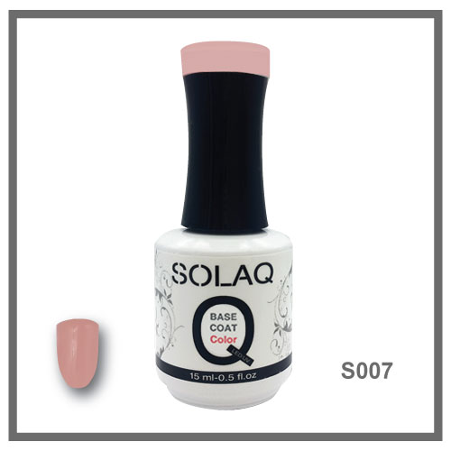 SOLAQ - S007 - Polish Gel 15ml