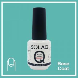 SOLAQ - Polish Gel Base Coat 15ml