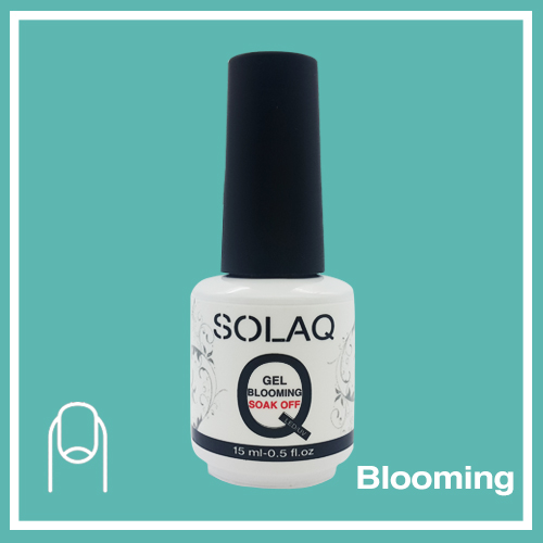 SOLAQ - Polish Gel Blooming 15ml