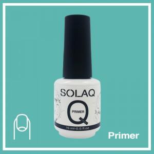 SOLAQ - Polish Gel Primer (No Acid) 15ml