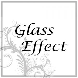 Polish Gel Glass Effect