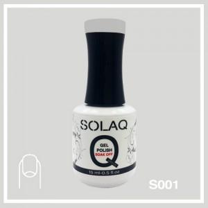SOLAQ - S001 - Polish Gel 15m