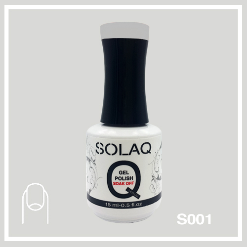 SOLAQ - S001 - Polish Gel 15m