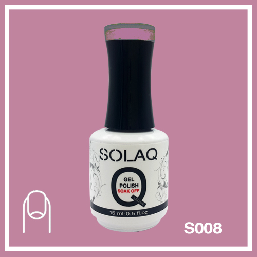 SOLAQ - S008 - Polish Gel 15m