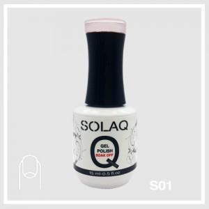 SOLAQ - S01 - Polish Gel 15m