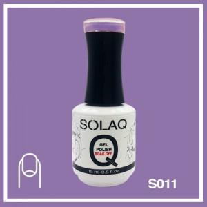 SOLAQ - S011 - Polish Gel 15m