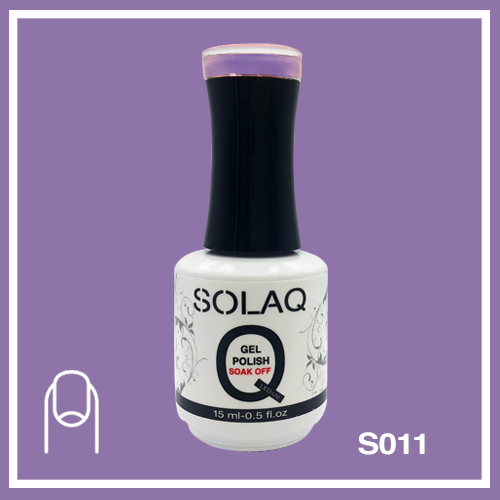 SOLAQ - S011 - Polish Gel 15m