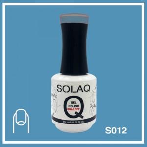 SOLAQ - S012 - Polish Gel 15ml