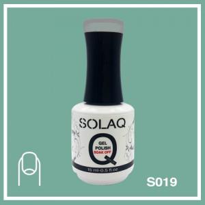 SOLAQ - S019 - Polish Gel 15m