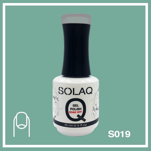 SOLAQ - S019 - Polish Gel 15m