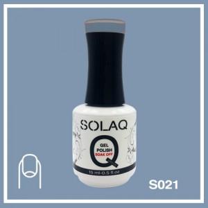 SOLAQ - S021 - Polish Gel 15ml