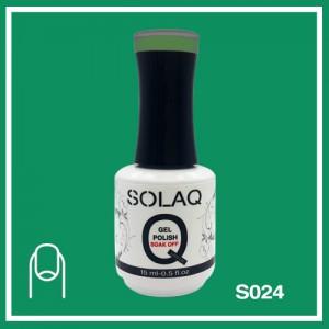 SOLAQ - S024 - Polish Gel 15m