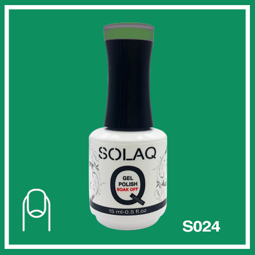 SOLAQ - S024 - Polish Gel 15m
