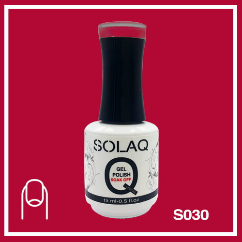 SOLAQ - S030 - Polish Gel 15ml