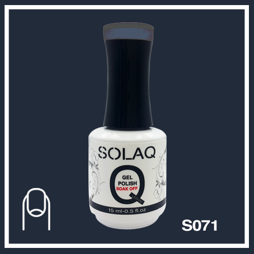 SOLAQ - S071 - Polish Gel 15m