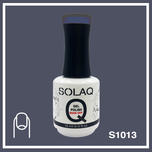 SOLAQ - S1013 - Polish Gel 15m