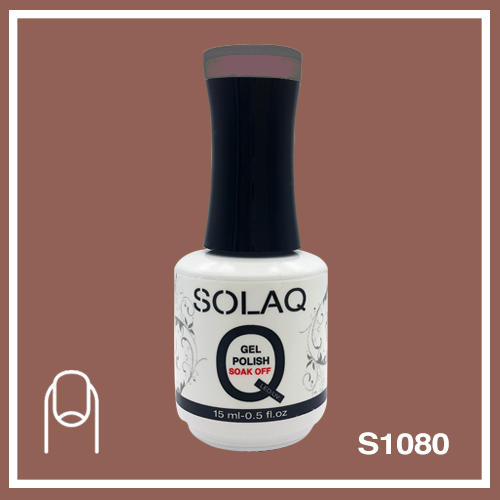 SOLAQ - S1080 - Polish Gel 15m