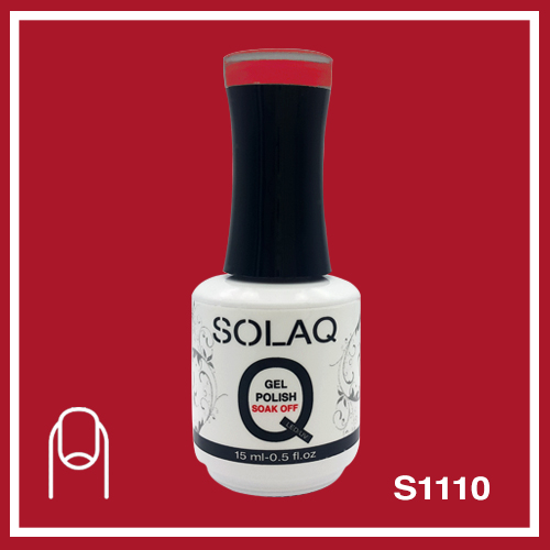 SOLAQ - S1110 - Polish Gel 15ml