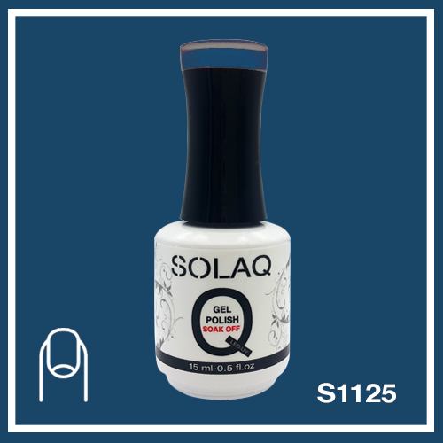 SOLAQ - S1125 - Polish Gel 15ml