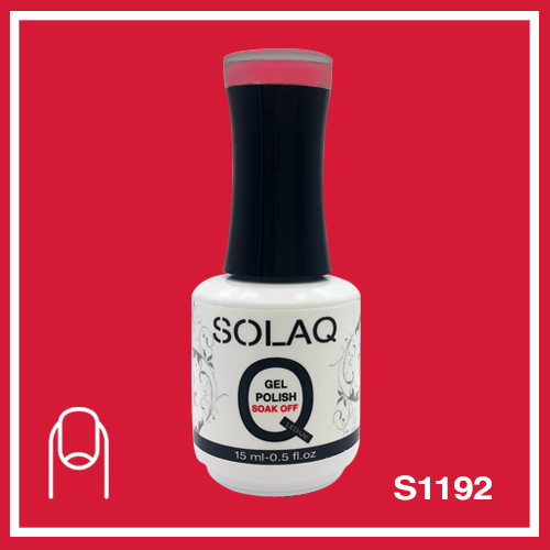 SOLAQ - S1192 - Polish Gel 15ml
