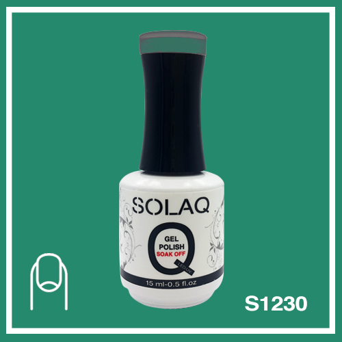 SOLAQ - S1230 - Polish Gel 15m