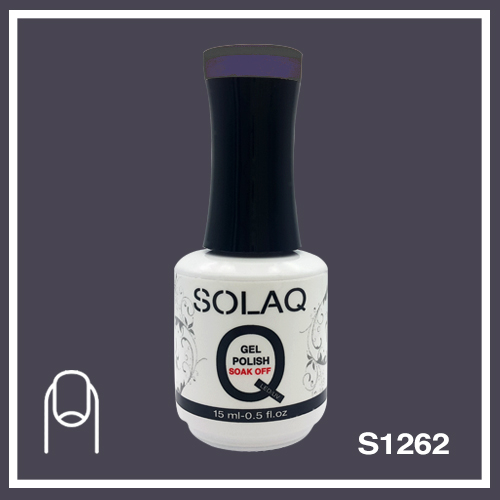 SOLAQ - S1262 - Polish Gel 15m