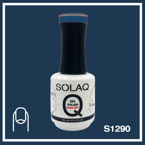SOLAQ - S1290 - Polish Gel 15ml