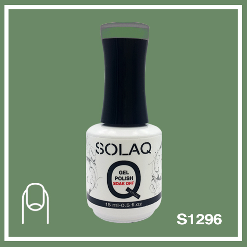 SOLAQ - S1296 - Polish Gel 15m