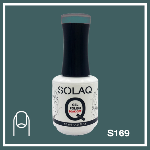 SOLAQ - S169 - Polish Gel 15m