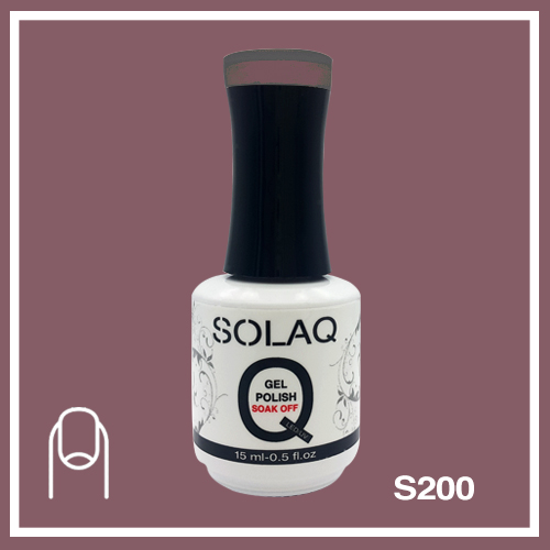 SOLAQ - S200 - Polish Gel 15m