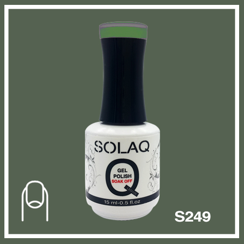 SOLAQ - S249 - Polish Gel 15m