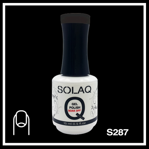 SOLAQ - S287 - Polish Gel 15m