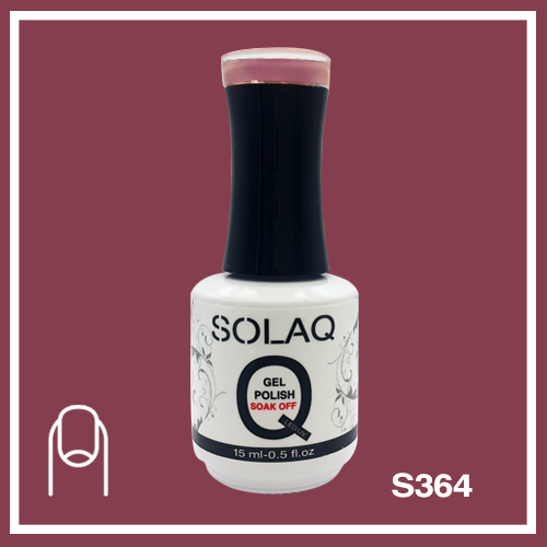 SOLAQ - S367 - Polish Gel 15m