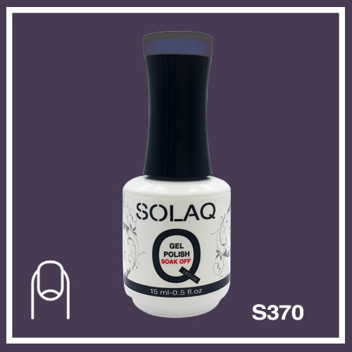 SOLAQ - S370 - Polish Gel 15m