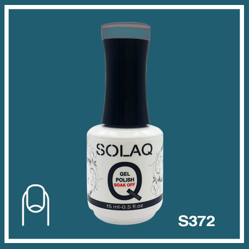 SOLAQ - S372 - Polish Gel 15ml
