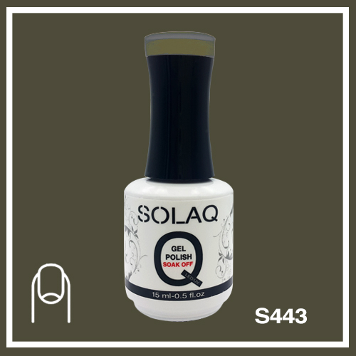 SOLAQ - S443 - Polish Gel 15m