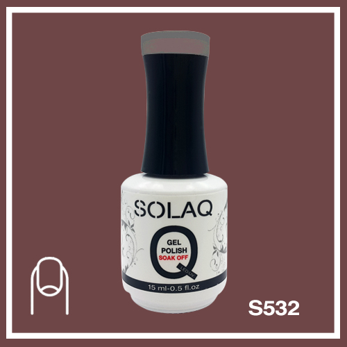 SOLAQ - S532 - Polish Gel 15m