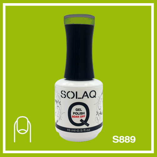 SOLAQ - S889 - Polish Gel 15m