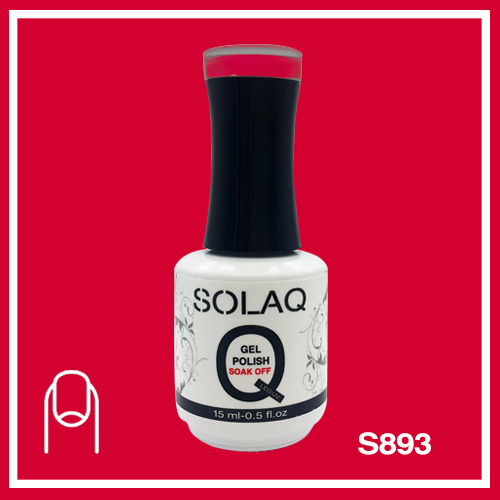 SOLAQ - S893 - Polish Gel 15ml