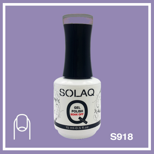 SOLAQ - S918 - Polish Gel 15m