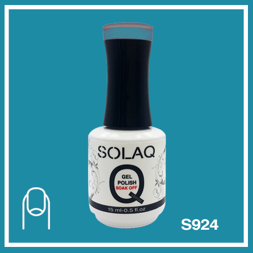 SOLAQ - S924 - Polish Gel 15ml