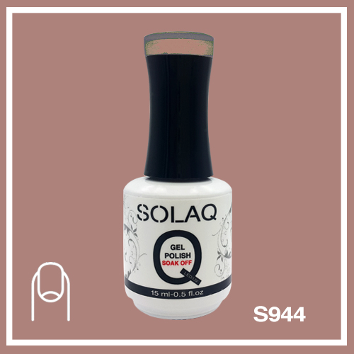 SOLAQ - S944 - Polish Gel 15m